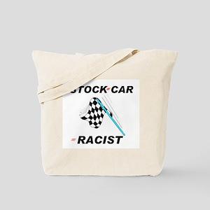RACE TRACKER Tote Bag