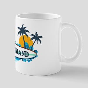 Pawleys Island SC Mug