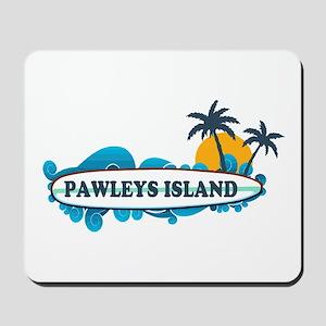 Pawleys Island SC Mousepad
