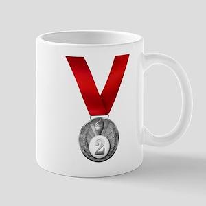 Second Place Mug