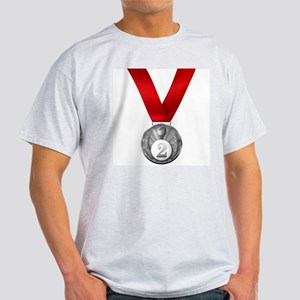 Second Place Light T-Shirt