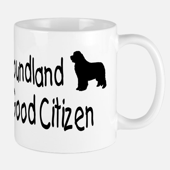 Unique Canine good citizen Mug