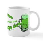 Happy St. Pat's CC Mug