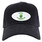 Happy St. Pat's CC Black Cap
