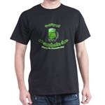 Happy St. Pat's CC Dark T-Shirt