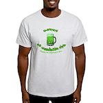 Happy St. Pat's CC Light T-Shirt