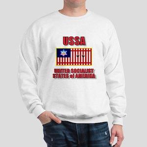 UNITED SOCIALIST STATES of AM Sweatshirt