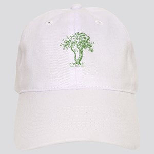 Make Like a Tree Cap