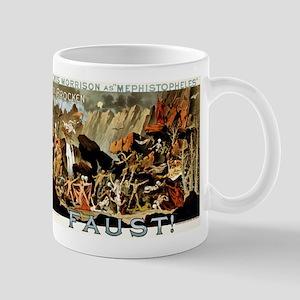 Faust Mug