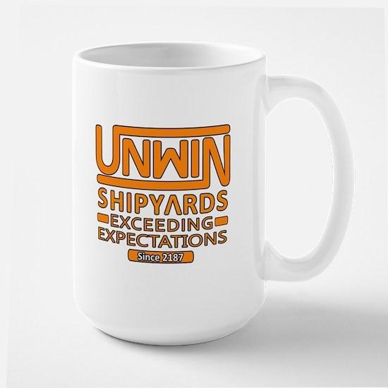 Yard Boss Mug Mugs