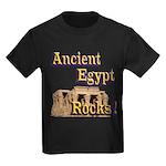 Kom Ombo Rocks Kids Dark T-Shirt