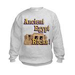 Kom Ombo Rocks Kids Sweatshirt