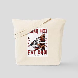 Kung Hei Fat Choi Tote Bag