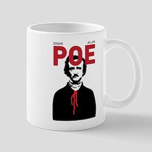 Edgar Allan Poe - Mug