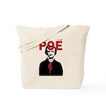 Edgar Allan Poe - Tote Bag