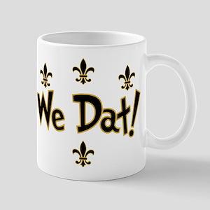 We Dat! Mug
