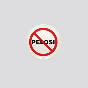 Anti Pelosi Mini Button