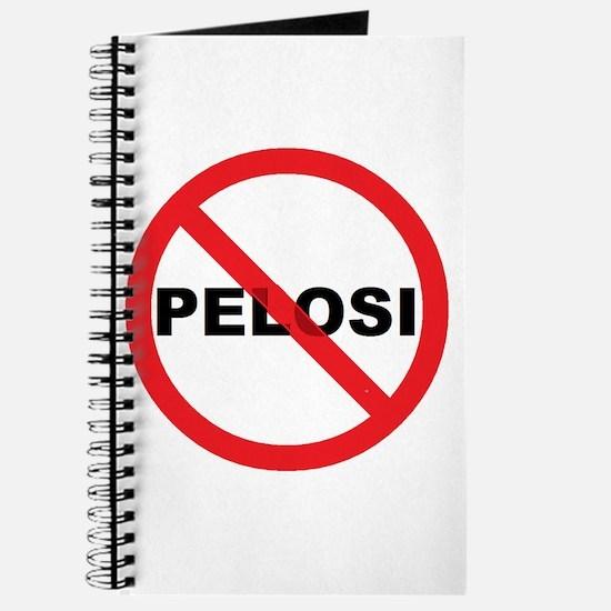 Anti Pelosi Journal