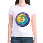 Tidal Dog Jr. Ringer T-Shirt