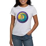 Tidal Dog Women's T-Shirt