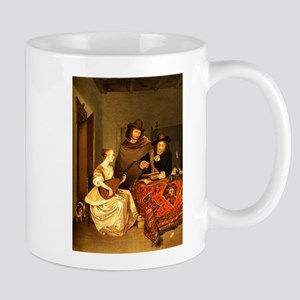 The Music Lesson Mug