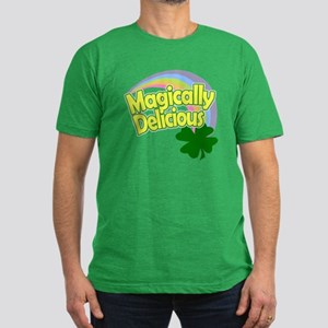 Magically Delicious T-Shirts for Men, lucky charms