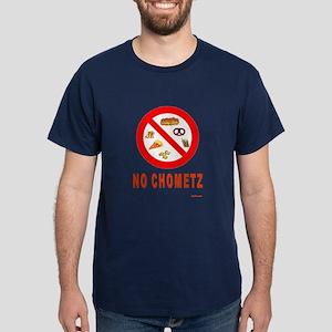 No Chometz Passover Dark T-Shirt