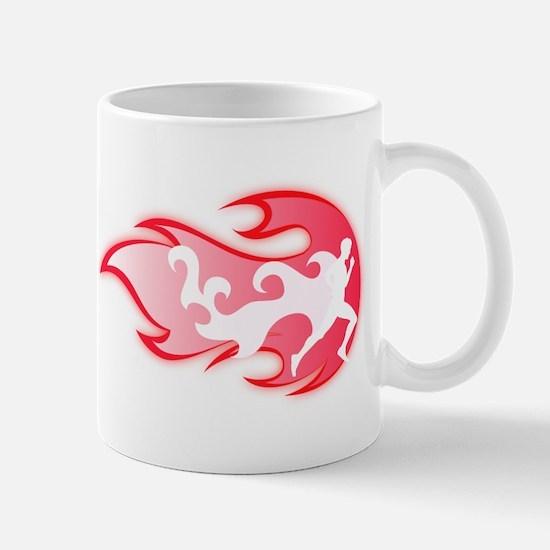 Cute Fast as hell Mug