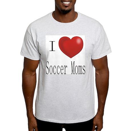 Funny Soccer Light T-Shirt