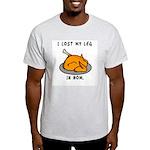 I Lost My Leg Light T-Shirt
