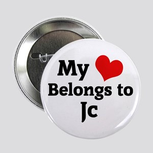 My Heart: Jc Button