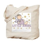 Little Angel Tote Bag