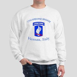 173rd ABN BDE Sweatshirt