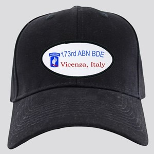 173rd ABN BDE Black Cap