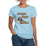 Giza Rocks Women's Light T-Shirt