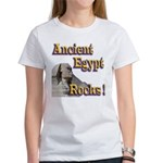 Giza Rocks Women's T-Shirt