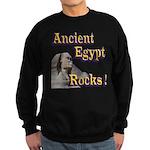 Giza Rocks Sweatshirt (dark)