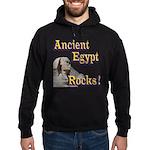 Giza Rocks Hoodie (dark)