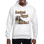 Giza Rocks Hooded Sweatshirt