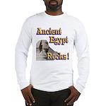Giza Rocks Long Sleeve T-Shirt