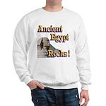 Giza Rocks Sweatshirt