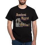 Giza Rocks Dark T-Shirt
