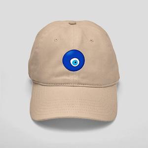 Evil Eye Cap