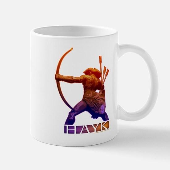 Hayk the Hero Mug