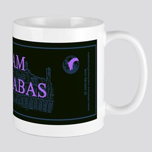 Team Barnabas Color Mug