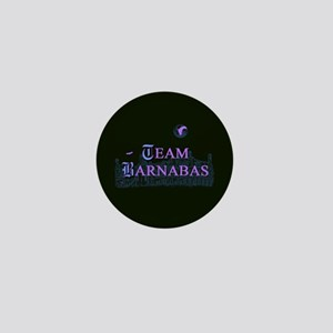 Team Barnabas Color Mini Button