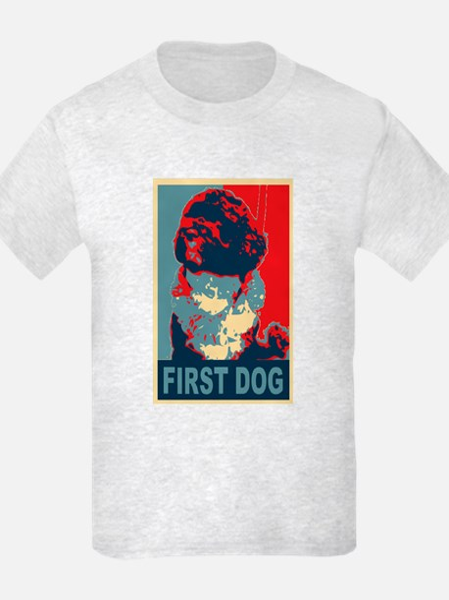 First Dog T-Shirt