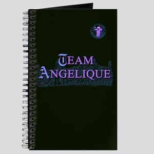 Team Angelique Color Journal