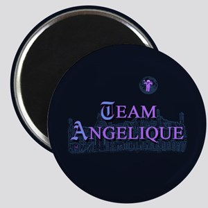 Team Angelique Color Magnet