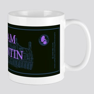 Team Quentin Color Mug